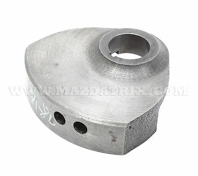 Used Mazda Rotary RX7 FRONT Counterweight for 1974-1980 12A Engines