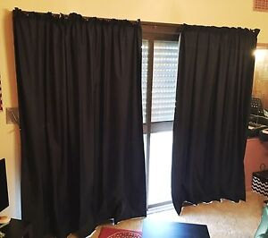 Used Curtains For Sale Curtains Blinds Gumtree