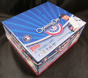 2012 TOPPS OPENING DAY TEAM GRAB BAG 1BOX BREAK~LIVE- DETROIT TIGERS