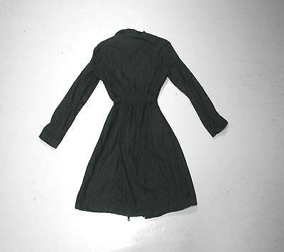 Manteau trench zara taille m noir