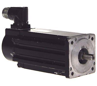 Allen Bradley Vpl-b0753f-pj12aa A Kinetix Inverter Duty Ac Servo Motor 0.87hp