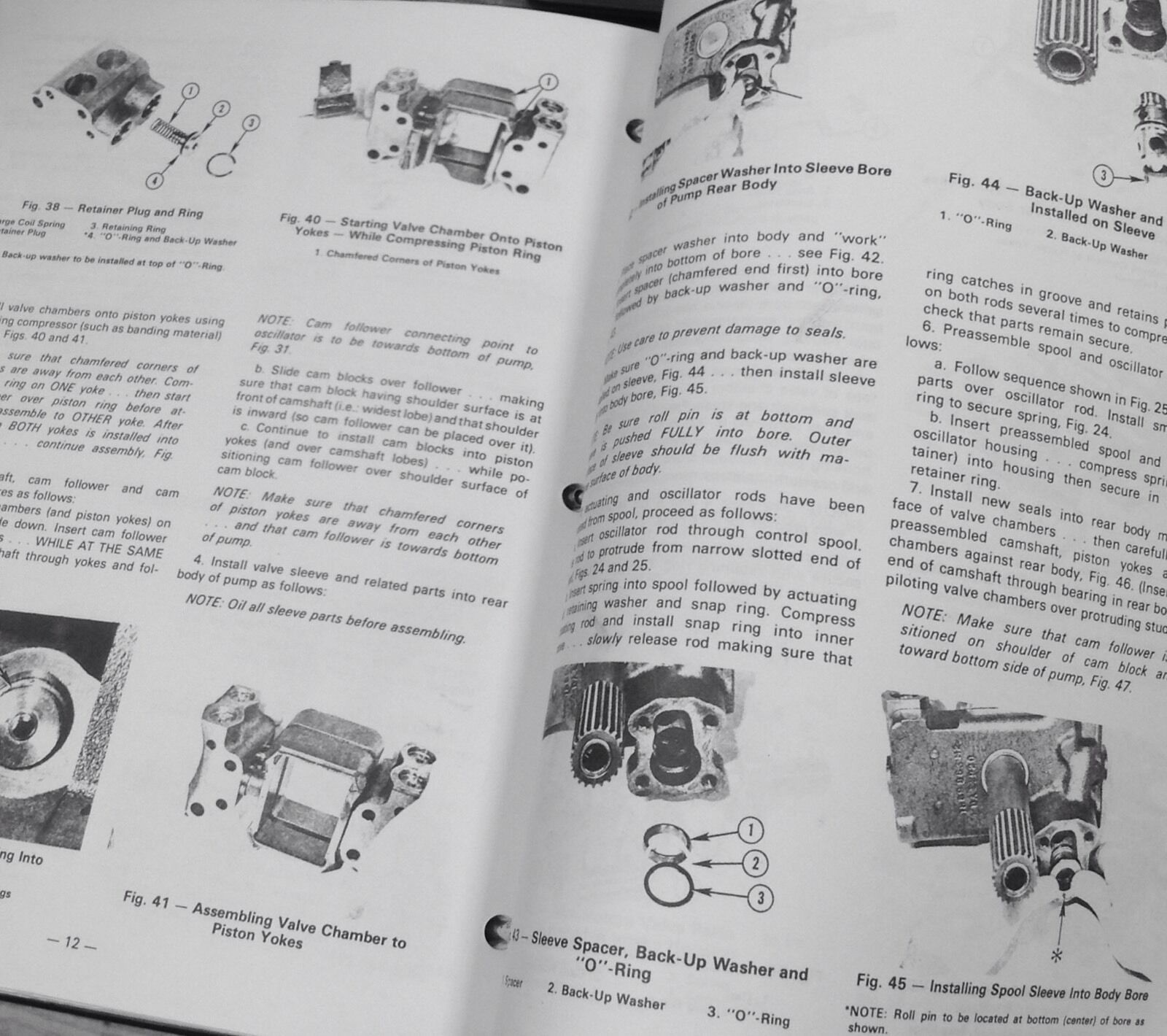 7 of 8 Massey Ferguson 275 Tractor Service Repair Shop Manual Technical  Workshop Mf 275