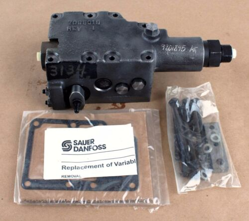 New 9510505-0011 Sauer-Danfoss Control Valve Kit