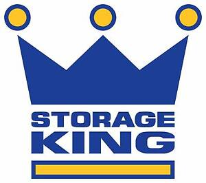 15% off your packing and box quote from Storage King Balmain Balmain Leichhardt Area Preview