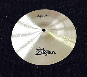 Assorted Zildjian Splash Cymbals