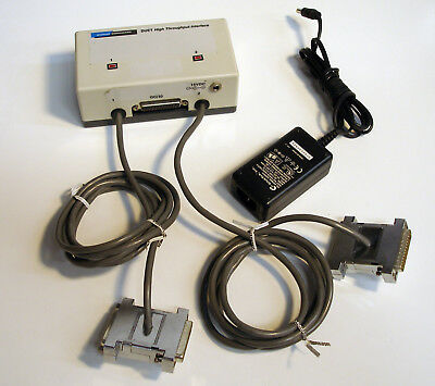 Tekmar Dohrmann Duet High Throughput Interface Two Teledyne Ptcs With Gc Gcms