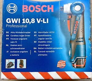 Bosch Impact Driver Stirling Stirling Area Preview