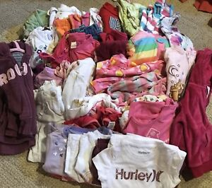 3-6 month Girl Summer clothes