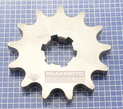 PBI - 732-13 -  Front Countershaft Sprocket, 13T - Made In