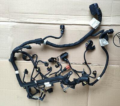 Fiat Fiorino, Peugeot Bipper, Citroen Nemo 1.3 HDI Engine Wiring Loom Harness