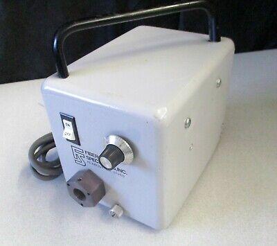 Fiber Optic Specialties Light Source