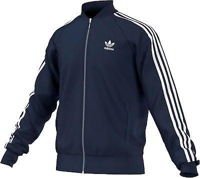 Las mejores ofertas en Adidas Originals Superstar chaqueta