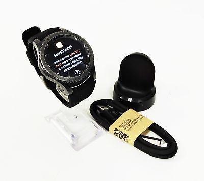 Samsung Gear S3 Frontier SM-R760 Smartwatch Large