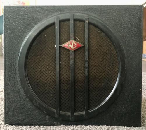 Vintage National Corporation Speaker 2568
