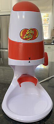 Jelly Belly Snow Cone Maker