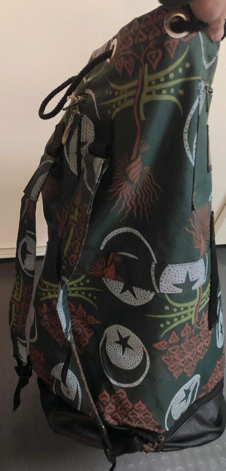 original CHIEMSEE Rucksack Seesack Reisetasche in Jarplund-Weding