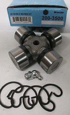 Ag Universal Pto Shaft 35 Series Cross Bearing Kit Weasler 200-3500 35n Cba350