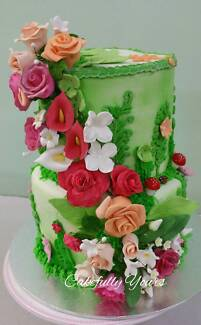 Birthday Cakes, Wedding Cakes., Cupcakes