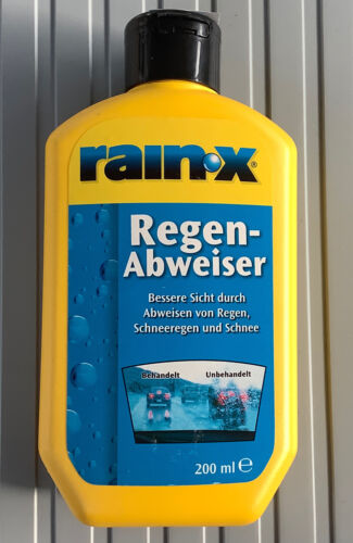 Rain-X REGENABWEISER 200ml ORIGINAL