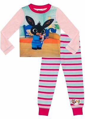 Bunny Pyjamas Bing and Hoppity PJs  (Bunny Pjs)