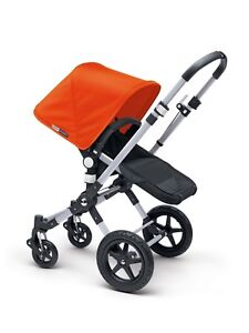 Stroller with bassinet bugaboo camelon3  90%new to sell