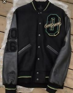 OVO Roots Leather Men's jacket wanted