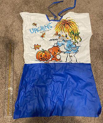 Super Creepy Vintage Urchins Jenny Halloween Costume 1978 American Greetings