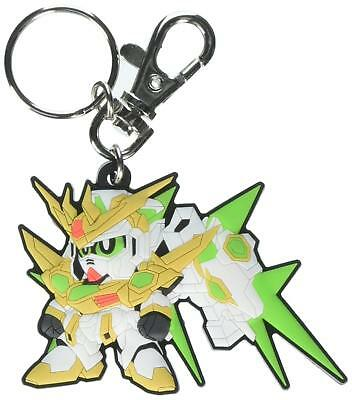 *NEW* Gundam Build Fighters Tri: Sar Winning Gundam PVC Key Chain