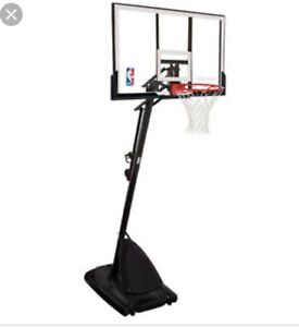 Looking for basketball net system