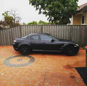 2005 Mazda RX-8 Coupe Fairfield Heights Fairfield Area Preview
