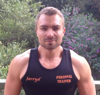 Personal Trainer over 8 years experience