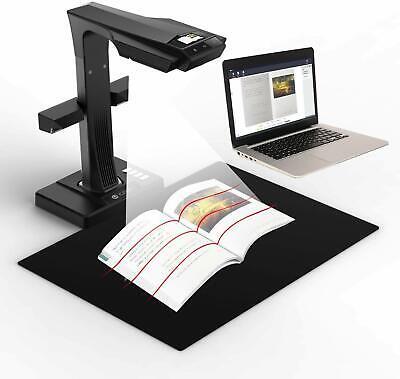 CZUR ET16 Plus Buchscanner & Dokumentenscanner | NEU | OVP | Rechnung