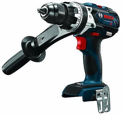 Bosch Hdh183b 18v Ec Brushless Brute Tough 12 In. Hammer Drilldriver New
