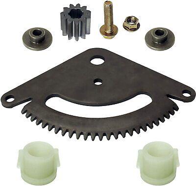 Steering Sector Gear Pinion Kit John Deere L Series L110 L118 L120 L130 GX20053