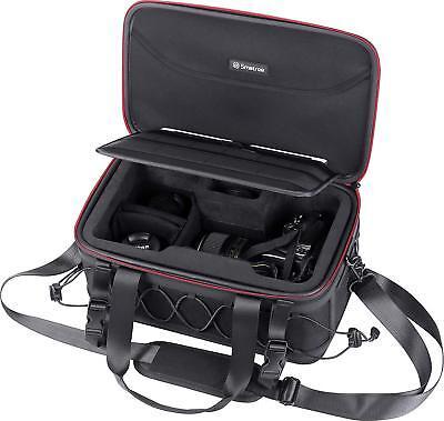 - Smatree DSLR/SLR Camera Sling Bag for Nikon/Canon/Sony/Pentax,for Men Women