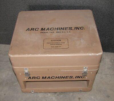 Arc Machines Model 107-4a Orbital Tube Welder 2750