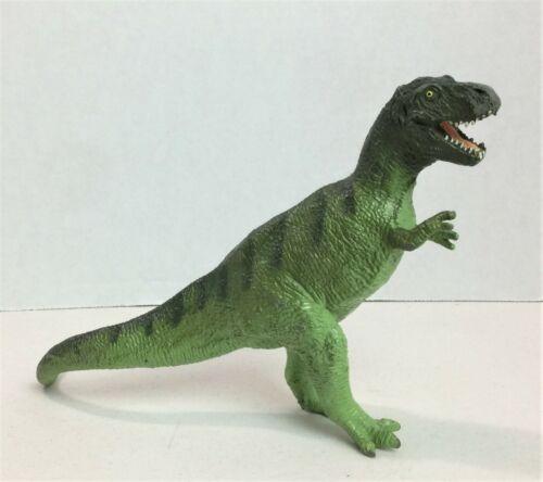 1988 The Carnegie Tyrannosaurus Rex T-Rex Dinosaur SAFARI LTD Action Figure #20H