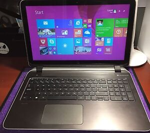 Touchscreen Laptop! $250