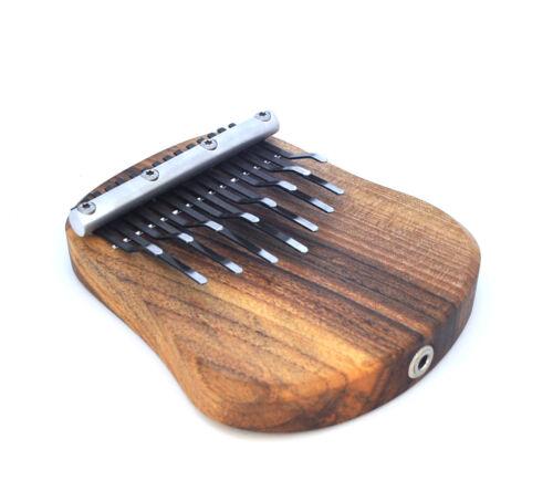 15 tone diatonic Pick up Kalimba (Thumb piano)