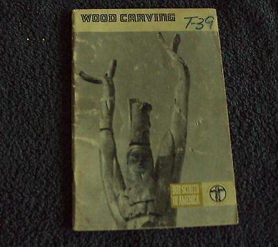 Wood Carving (1966, Paperback)