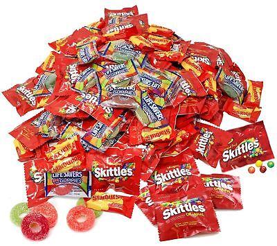 Assorted Bulk 5.49 Lb Starbursts Lifesavers Big Ring Gummies Skittles Candy H...](Lifesavers Big Ring Gummies)