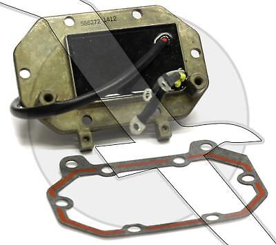 Voltage Regulator Johnson Evinrude Outboard 583689 586272 18-5832 193-3689