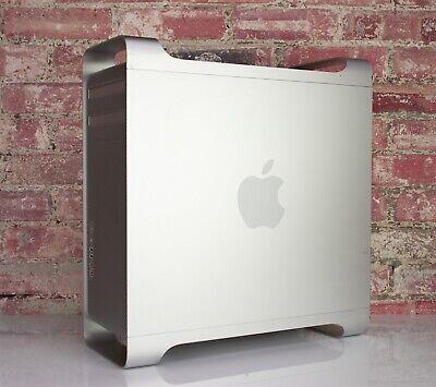Apple Mac Pro 5,1 (2012) 3.46Ghz 6 Core 32GB 5770 500GB NVME SSD USB3