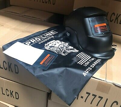 Blkt Auto Darkening True Color Weldinggrinding Helmet1 Bag1 Front Cover