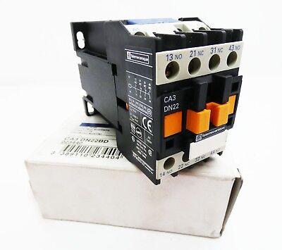 LA1 DN22-Hilfsschütz Telemecanique