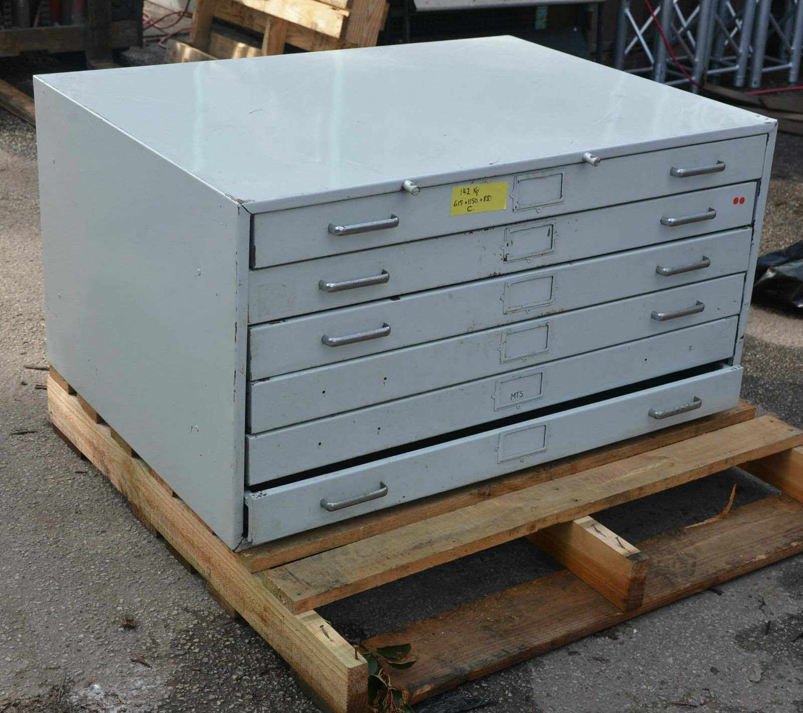 Picture of: Plan Drawer For Sale Shop With Afterpay Ebay