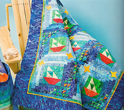Quiltmaker Quilting Designs (Eye-Catching Quilts 16 Designs from Quiltmaker Magazine Quilting Pattern Book)