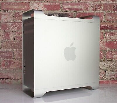 Apple Mac Pro 5,1 (2009) 3.46Ghz 6 Core 32GB 256GB SSD 1TB HDD 5870