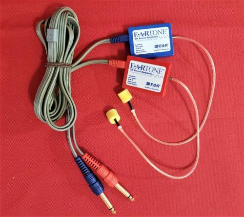 Ear Tone 3A Insert Earphone for Audiometer 50 Ohm