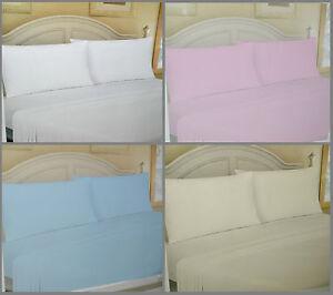 100 soft brushed cotton thermal flannelette sheets fitted. Black Bedroom Furniture Sets. Home Design Ideas